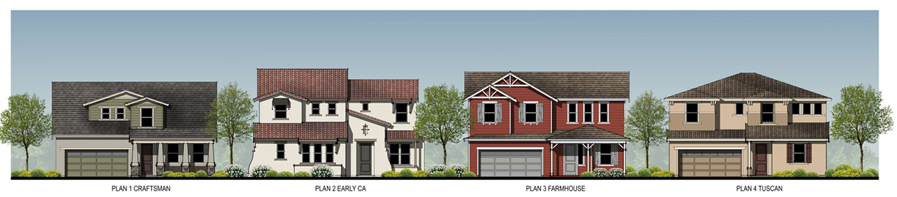 Rendering of Sellers Avenue project